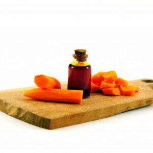 روغن هویج و خواص آن