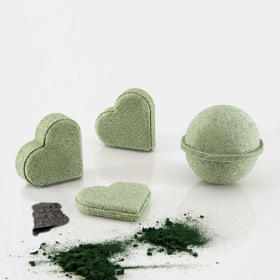 Algae-Bath-Bomb
