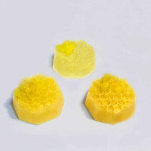 Honey & Glycerin Soap