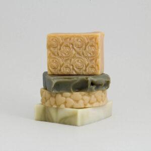 four-botanical-soaps