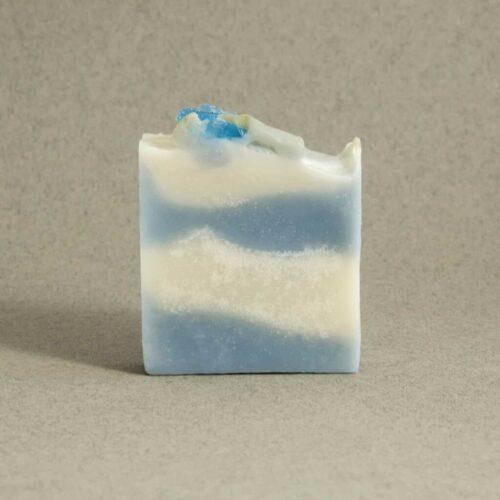 صابون-طبیعی-خاک-رس-آبی