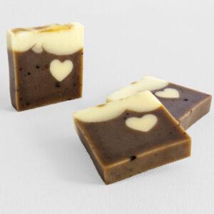 صابون-شکلات