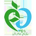 لوگوی سازمان غذا و دارو